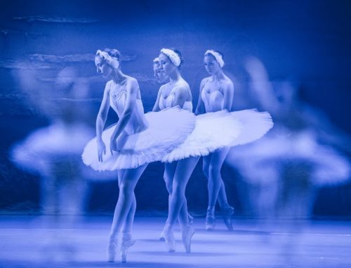 Why I Don't Blame Ballet For My Daughter's Anorexia